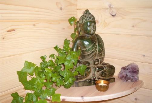 Meditation et redskab til stresshåndtering